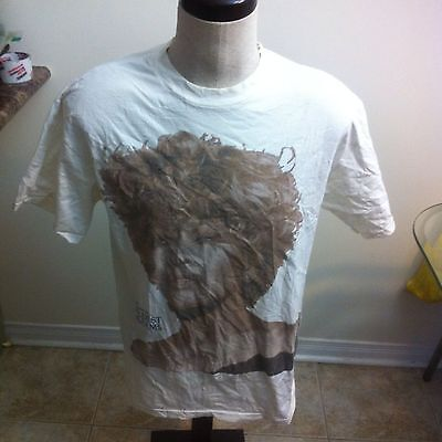 Tina Turner Wildest Dreams Tour Shirt Sz Large 90s
