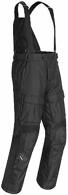 Cortech Blitz 2.1 Men's Snowsport Snowmobile Pants - Black / Medium