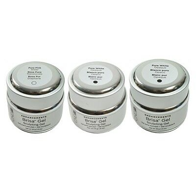 CND Brisa Sculpting Gels - 14g / 42g / 113g - Choose From Any!