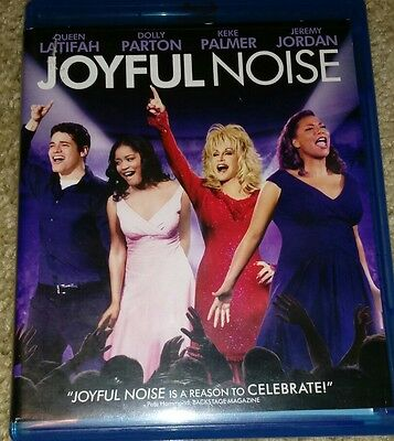 Joyful Noise Blueray
