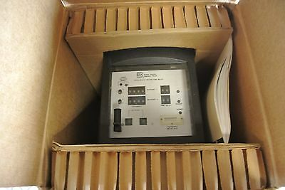 New Surplus BASLER Solid State Protective Relay BE1-81 O/U