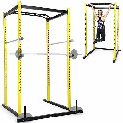 Fitness Multi Station Strength Weight Training Exercise Home Gym Equipment New