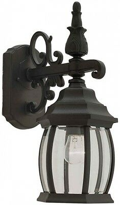 home exterior porch patio outdoor lighting sconce wall light fixture lamp new