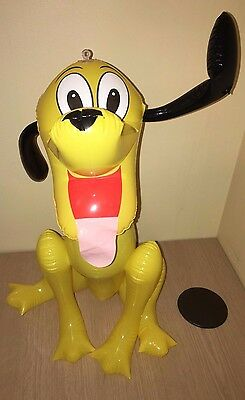Disney Pluto Inflatable toy Balloon Character Great Birthday Gift -New/Unopened
