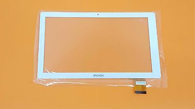 Weiß - Touchscreen Digitizer Display Glas Kompatibel Jay-tech Tablet PC X10F1