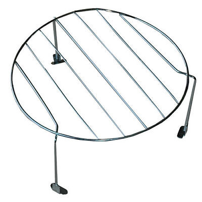 Microwave Oven Grill Rack Trivet 200mm Dia. X 90mm High