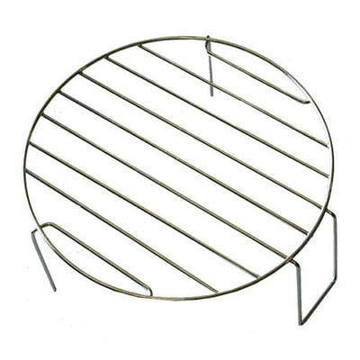 Microwave Oven Grill Rack Trivet 210mm Dia. X 90mm High