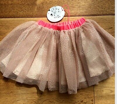 New Billieblush Tutu Skirt 18 Months