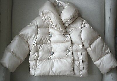 Marie Chantal Baby Down Filled Jacket 24 Months
