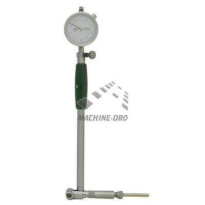 "Dial Bore Gauge 2-6"" Imperial Internal Cylinder Inside Measure Gage Machine-DRO"