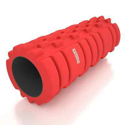 Rullo massaggiatore Master of Muscle - Foam roller trigger point miofasciale