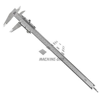 Standard 300mm (12 inch) Vernier Caliper - Moore and Wright 100 Series