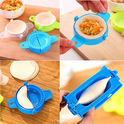 Easy To Use Kitchen Dumpling Maker Quick Efficient Tool For Consistent Quality