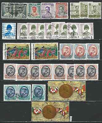 #7216 THAILAND Clearance Lot Used