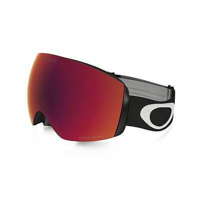 Oakley Flight Deck Xm Matte Black W/Prizm Torch Iridium