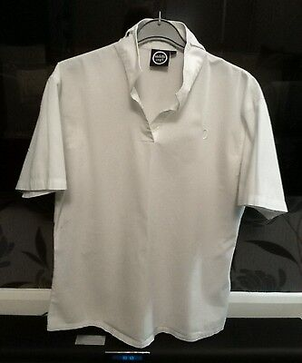 Equestrian Competition Shirt Size Large