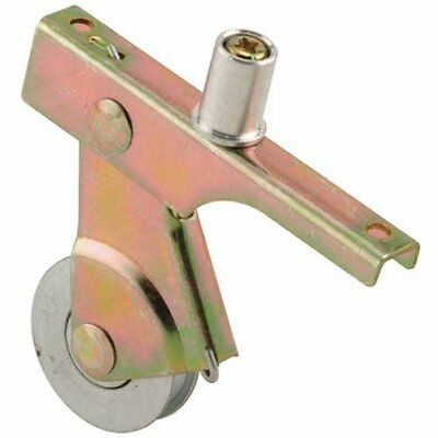 Slide-Co 111872 Screen Door Roller Assembly with 1-Inch Steel Wheel,(Pack ...NEW