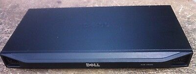 Dell KVM 1082DS 8 Ports Console Switch