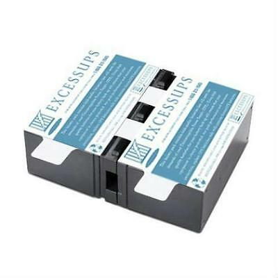 Apc Replacement Battery Pack - For Model Rbc124