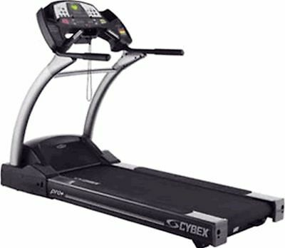 CYBEX 530 T PRO+ Reconditioned fully new motor,belt and console keys