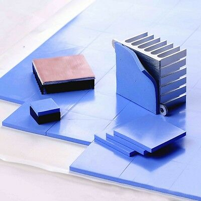 GPU CPU Laptop High Quality Silicone Paste Gel Conductive Thermal Pad Heatsink