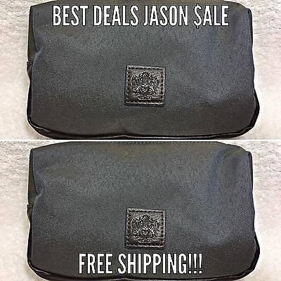 SALE (Lot of 2) British Airways Airline First Class Amenity Kit FREE SHIPPING A5