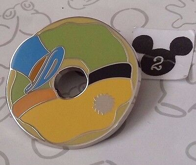 Jiminy Cricket Mickey & Friends Donut Mystery Pinocchio Disney Pin Buy 2 Save $