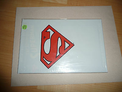 The Adventures of Superman #500 WHITE BAG brand new 1993 Collector Sealed