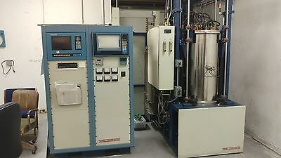 Thermal Technologies Inc. Model Cpf-1230-Mm  Automated Processing Vacuum Furnace