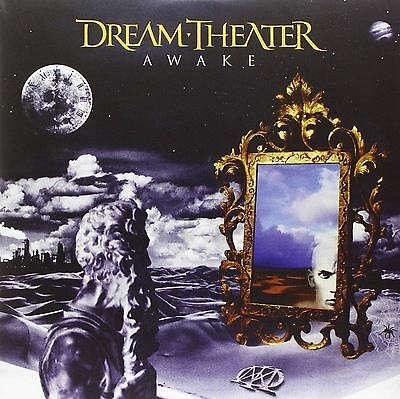 Dream Theater - Awake 2x 180g vinyl LP NEW/SEALED Images Words