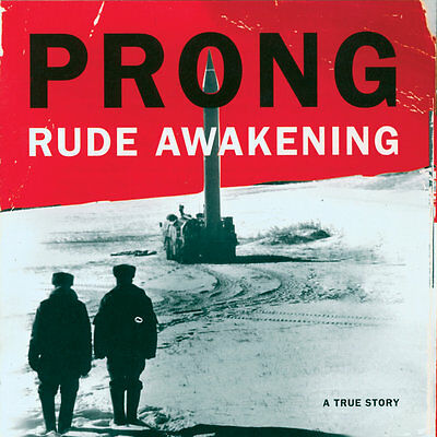 Prong - Rude Awakening 180g vinyl LP NEW/SEALED  X No Absolutes
