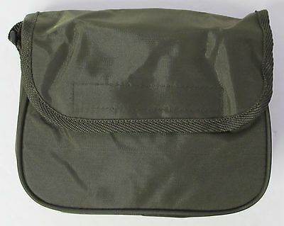 Binocular Carry Case Dark Green 185mm x 235mm (18.5 x 23.5cm)