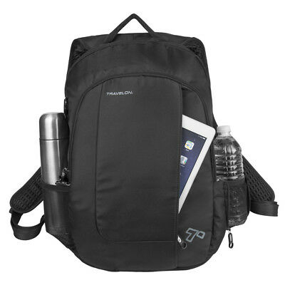 NEW Travelon Urban Anti-Theft Backpack