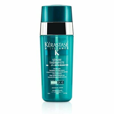 Kerastase Resistance Serum Therapiste Dual Treatment Fiber Quality Renewal 30ml