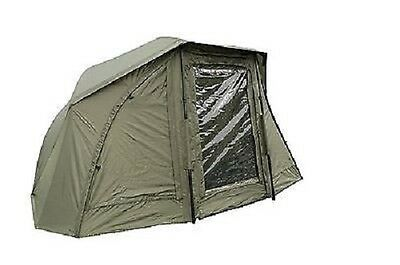 "Fox NEW Carp Fishing Royale 60"" Brolly System"