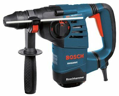 Bosch RH328VC 1-1/8 Inch SDS Rotary Hammer Corded Electric Power Tool w/ Case