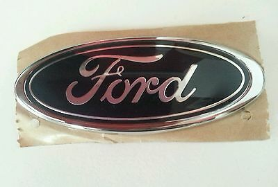 Genuine New FORD TAILGATE BADGE Emblem For Focus Mk1 1998-05 & Galaxy 1994-2000