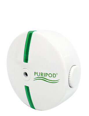 Puripod Digital Plug-In Air Purifier Ioniser