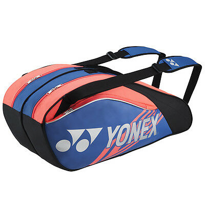 New Collection Yonex 13LCWEX Lee Chong Wei Limited Edition BadmintonRacket Bag