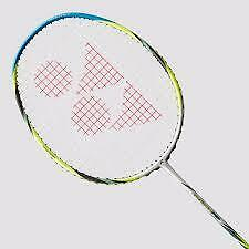 New Collection Yonex Arcsaber FD Badminton Racket Cover Included
