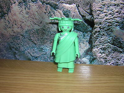 ( B 4 / 5 ) 5244 Girls Serie 3 Freiheitsstatue Statue of Liberty