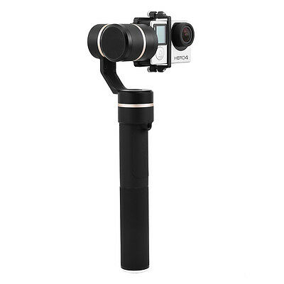 Feiyu G5 3-Axis Handheld Gimbal Action Camera Stabilizer for GoPro Hero 5 TV064