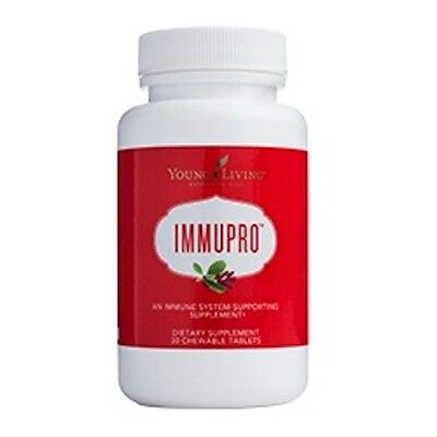 IMMUPRO YOUNG LIVING IMMUPRO Chewable Tablets NEW!! UNOPENED!! SPECIAL PRICING!