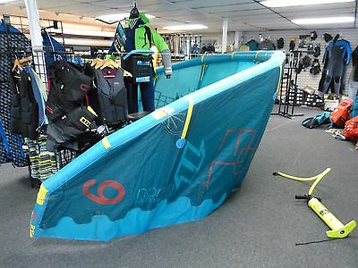 USED 2015 North Rebel 9m with Bag Very good Condition