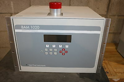 Met-One  Bam-1020 , Particulate Monitor