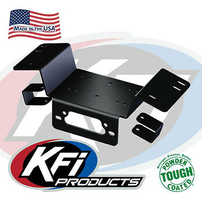 KFI Winch Mount # 101150 Honda 2014-2017 Pioneer 700 and 700-4 Winch Mount