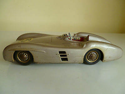 Mercedes W196 battery operated toy car