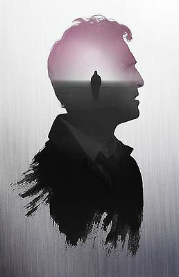 TRUE DETECTIVE RIGHT 11X17 Movie Poster collectible
