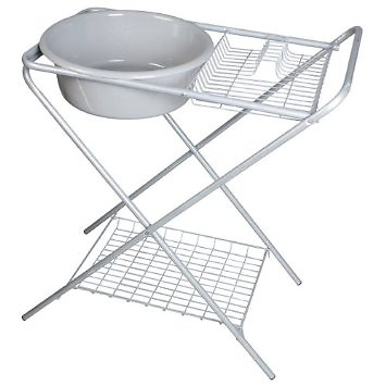 SunnCamp Sunncamp Washing Up Stand RRP £34.99