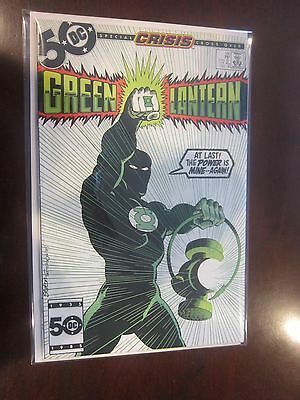 Green Lantern (1960-1988 1st Series DC) #195 - 8.0 VF - 1985